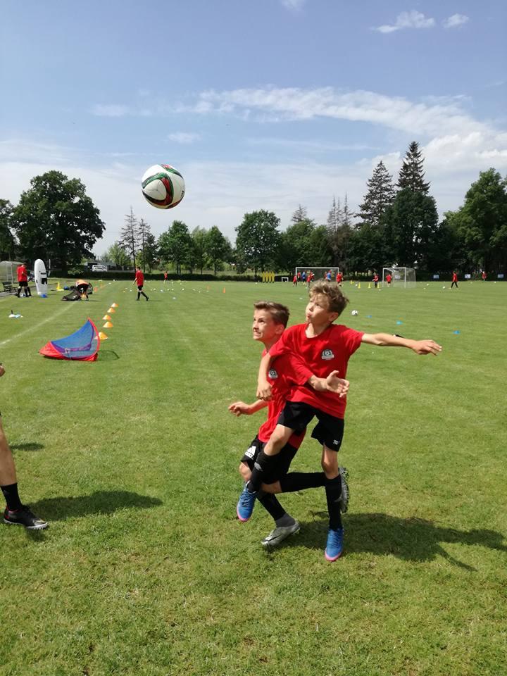 FOOTBALL WINNERS ACADEMY - indywidualny trening piłkarski dla dzieci, Akademia Piłkarska Warszawa http://footballwinners.pl
